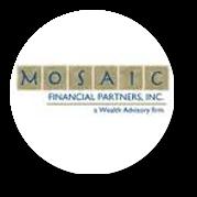 Net Worth Strategies Testimonials: Mosaic Financial